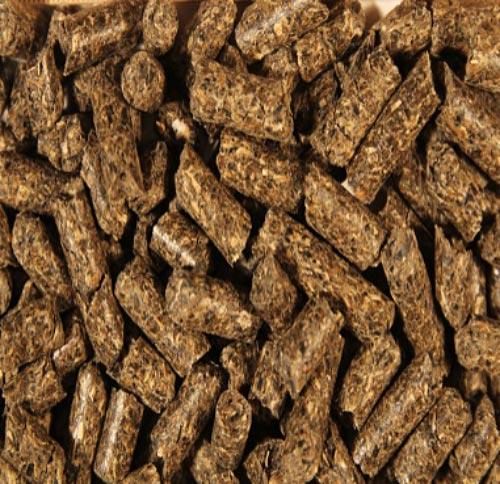 pellets sunflower